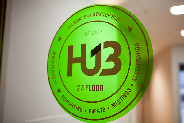 HUB13
