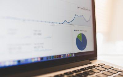 Google Analyticsin kytkeminen WordPress sivuille.